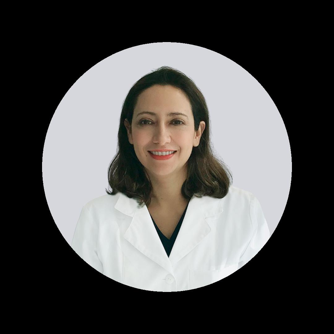 Dra. Nicole Dattas